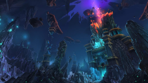 Art for MMORPG Games for Windows Category