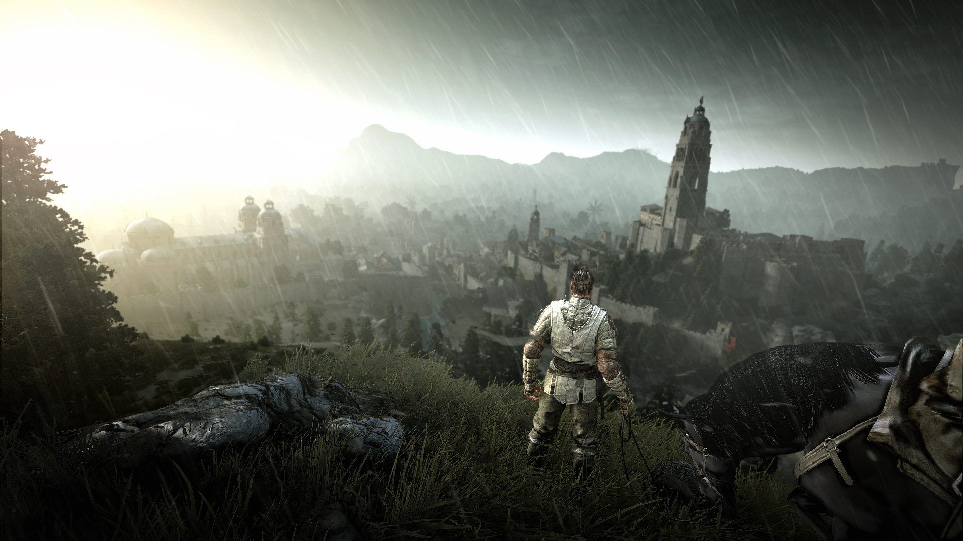 Image from BDOnline for Worth Playing MMORPG Games list