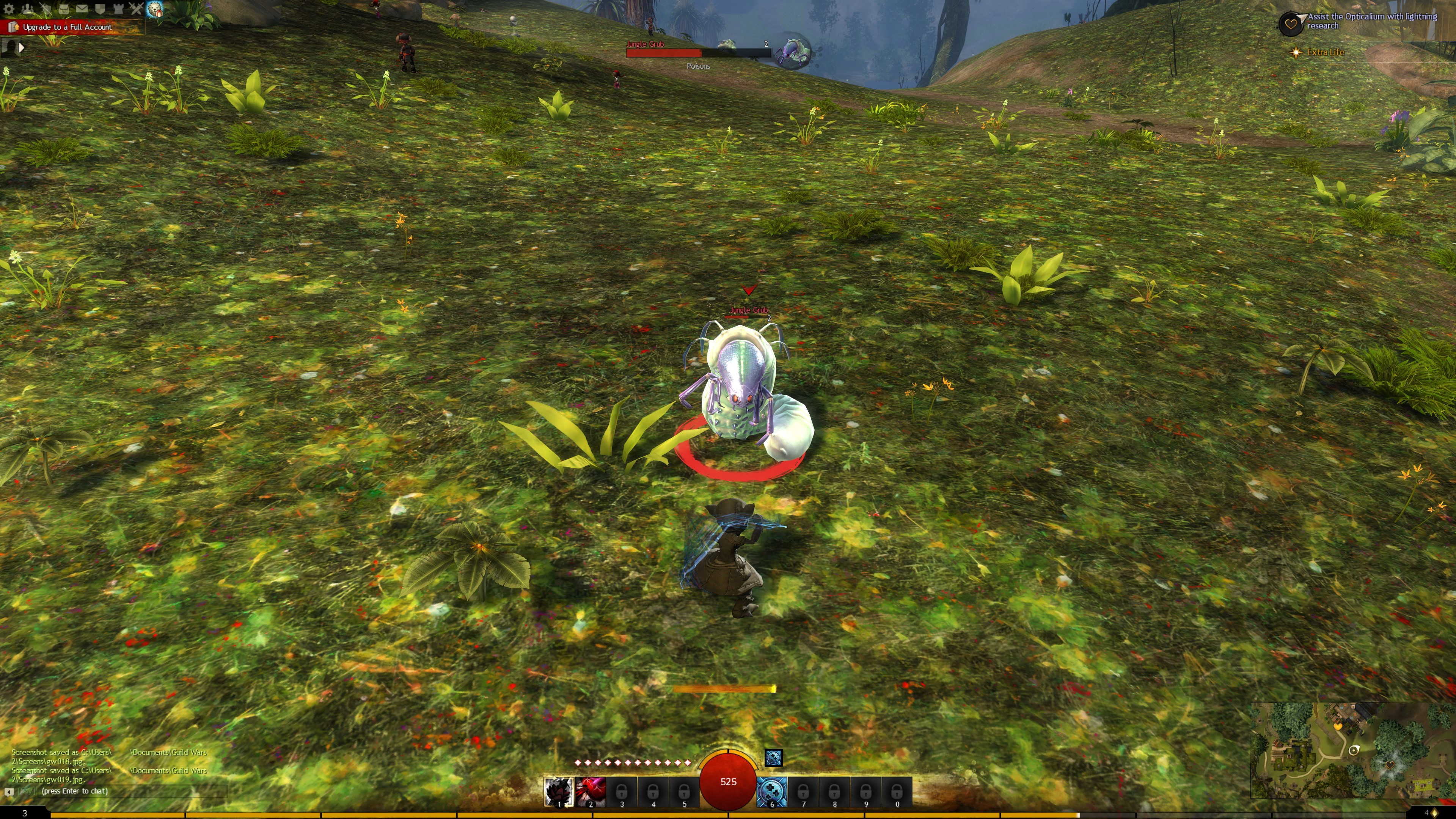 Quest System in Guild Wars 2