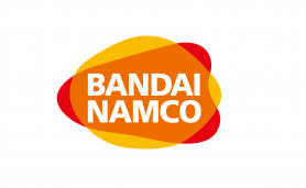 Bandai Namco Entertainment Game Development Company Logo