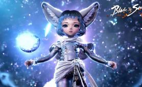 Blade and Soul Thunderer 13th class new class 2020 trailer