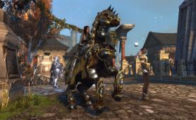 Best Casual MMO Games for PC image fantasy