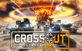 Doomsday Cars Crossout Event