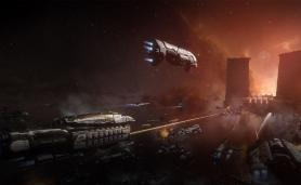 EVE Echoes Release Date in August