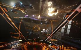 Elite Dangerous Free Event Epic Games Store November 2020