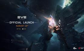 EVE Echoes Official Release August 13th
