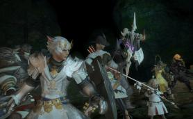 Final Fantasy 14 Trial Free to Play