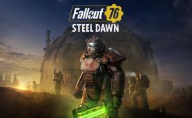 Fallout 76 Steel Dawn Update December 2020