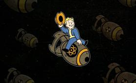 Fallout Bombs Drop Day Event 2020