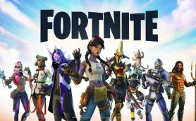 Fortnite season 3 chapter 2 trailer screenshot battle pass skins