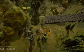 Fractured MMO Free-to-play Alpha Testing Screenshot