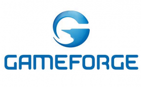 Gameforge German Game Developer Logo