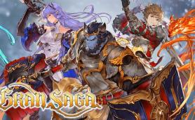 Gran Saga Closed Beta Gameplay 2020