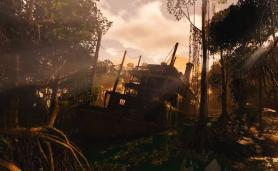 Green Hell DLC The Spirits of Amazonia Announce