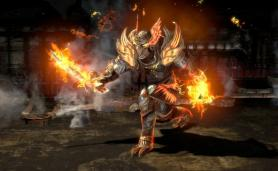 Best Grinding MMORPG for PC | EnyGames