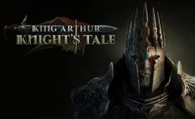 King Arthur: Knight's Tale Tactical RPG Early Access Release 2021