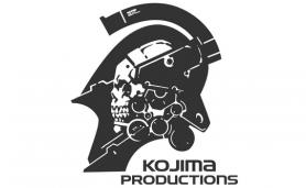 Kojima Productions Game Developer Logo