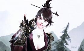 Vindictus Lethor 16th class Gameplay Trailer Screenshot