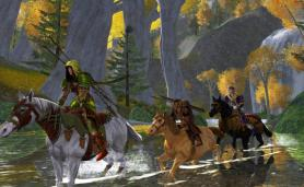 Lord of the Rings Online & DC Universe Online Graphics Upgrade