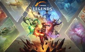 Free-to-play Isometric Action RPG Magic: Legends Release Date March 23 2021