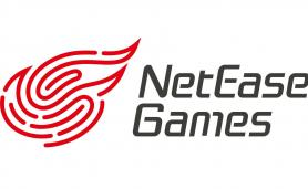 NetEase Chinese Game Development Company Logo