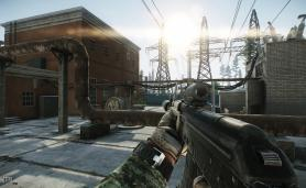 Escape from Tarkov Update Gameplay Screenshot