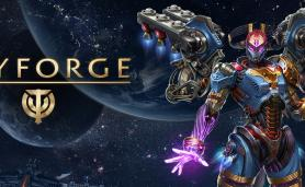 Skyforge Nintendo Switch Release 2020