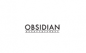 Obsidian Entertainment American Game Development Company Logo