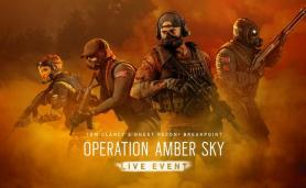 Operation Ember Sky Ghost Recon: Breakpoint Rainbow Six: Siege