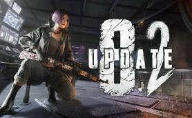 PUBG 8.2 update New Map and Weapons Art