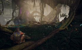 Pantheon: Rise of the Fallen Pre-Alpha Shakeout Official Gameplay Screenshot