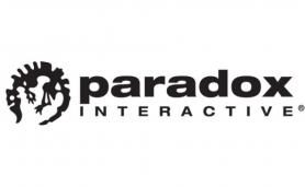 Paradox Interactive Video Game Developer Company Logo