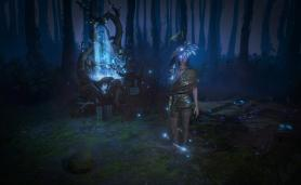Path of Exile Harvest Update Gameplay Screenshot