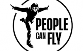 People Can Fly Game Development Company Logo