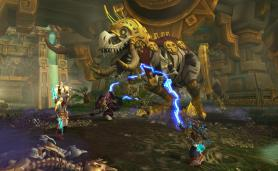 Image for category PvE MMORPG Games