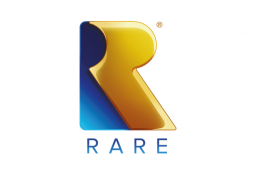 Rare Game Development Company Logo
