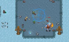Art for Retro MMO Games Category