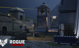 Rogue Company Lockdown Map Gameplay Trailer Screenshot
