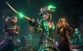 Sea of Thieves Battle Pass and Seasons Announce