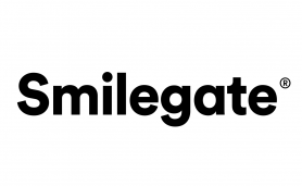 Smilegate Game Developer Company Logo