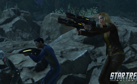 Star Trek Online House Shattered Update Release