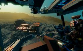 Starbase Early Access Release 2021