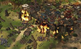 Stronghold Warlords Release Date Postponed August 2020