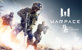 Warface: Global Operations PvE Game Mode