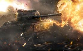 World of Tanks Consoles PS5 PlayStation 5 Xbox Series X Xbox S Release