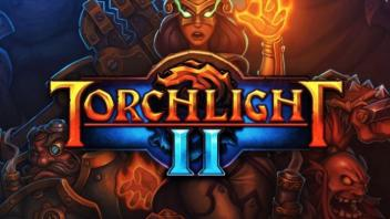 All the games like Torchlight 3 arpg
