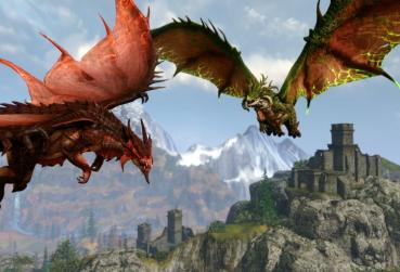 Best 3D MMORPG for PC at EnyGames