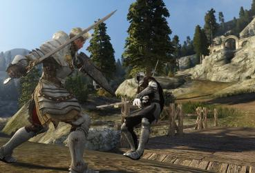 Best Hardcore MMO Games Image for List