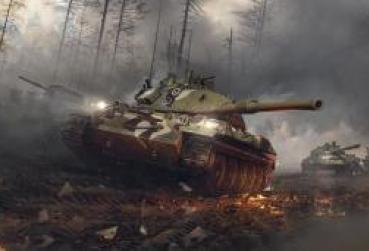 Art from WOT for MMO Games with Voice Chat List