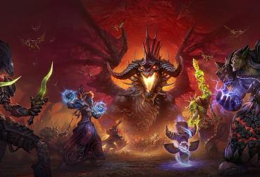 Art From WOW for MMORPG For Roleplaying List